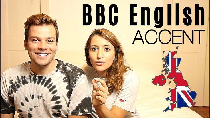 BBC English Accent | Tutorial - YouTube