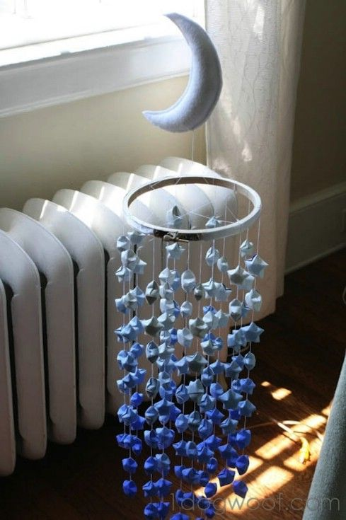 Top 28 Most Adorable DIY Baby Projects Of All Time - Page 22 of 27 - DIY & Crafts