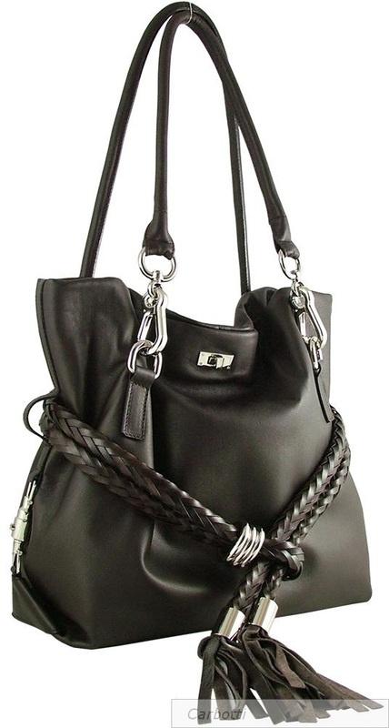 Stylish - NatJoss Leather Bags