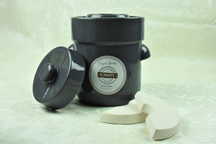 die besten 25 g rtopf ideen auf pinterest fermentierte lebensmittel kefir und kombucha rezept. Black Bedroom Furniture Sets. Home Design Ideas