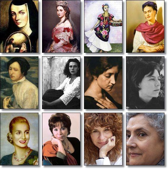 Mujeres en la HisToria de Latinoamérica. Día de la Mujer | El SexTo NiveL