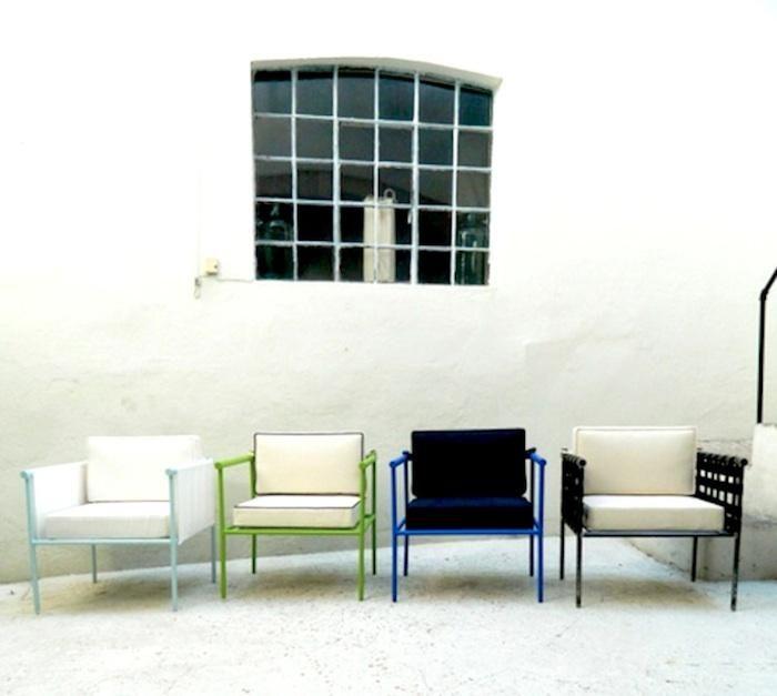 Fun chairs