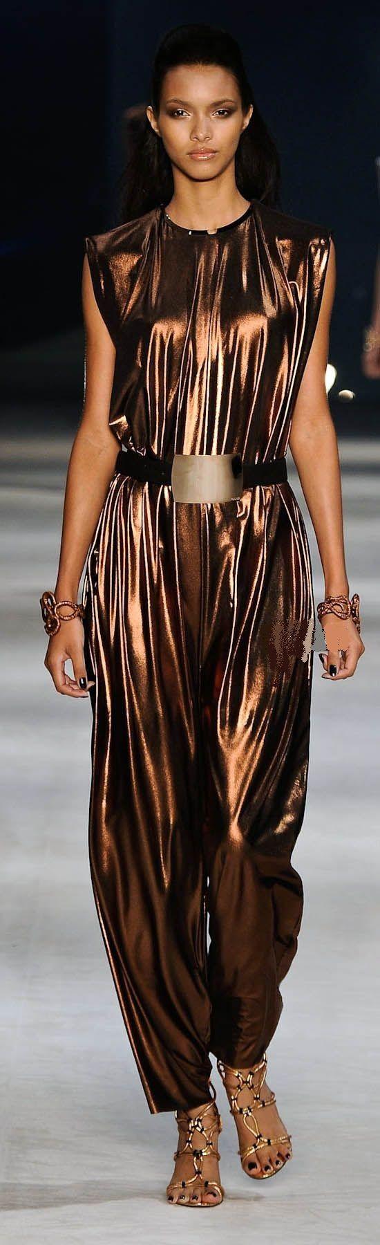 Farb-und Stilberatung mit www.farben-reich.com - Iodice Mercedes-Benz Fashion Week Madrid