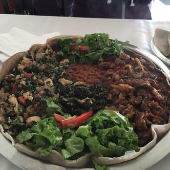 Red Sea Eritrean restaurant - Bonn (Germany)