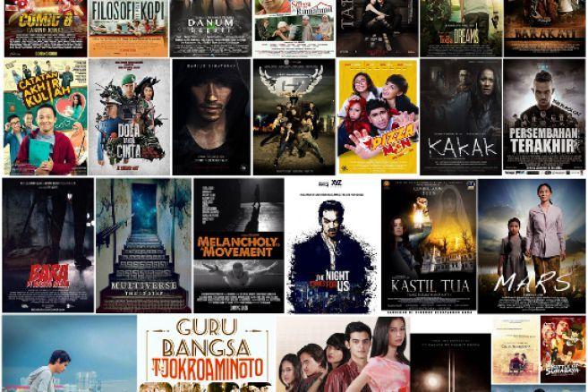 Alasan kenapa kamu harus nonton film Indonesia Cari Harga Tas wanita Murah dan Terbaru Replika Branded Trend Model Berkualitas Bagus Grosir