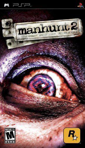 nice Manhunt 2 - Sony PSP Manhunt 2 creates a horrifying new environment that…