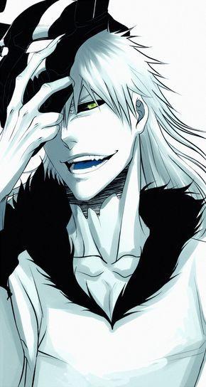 Bleach | Hollow Ichigo