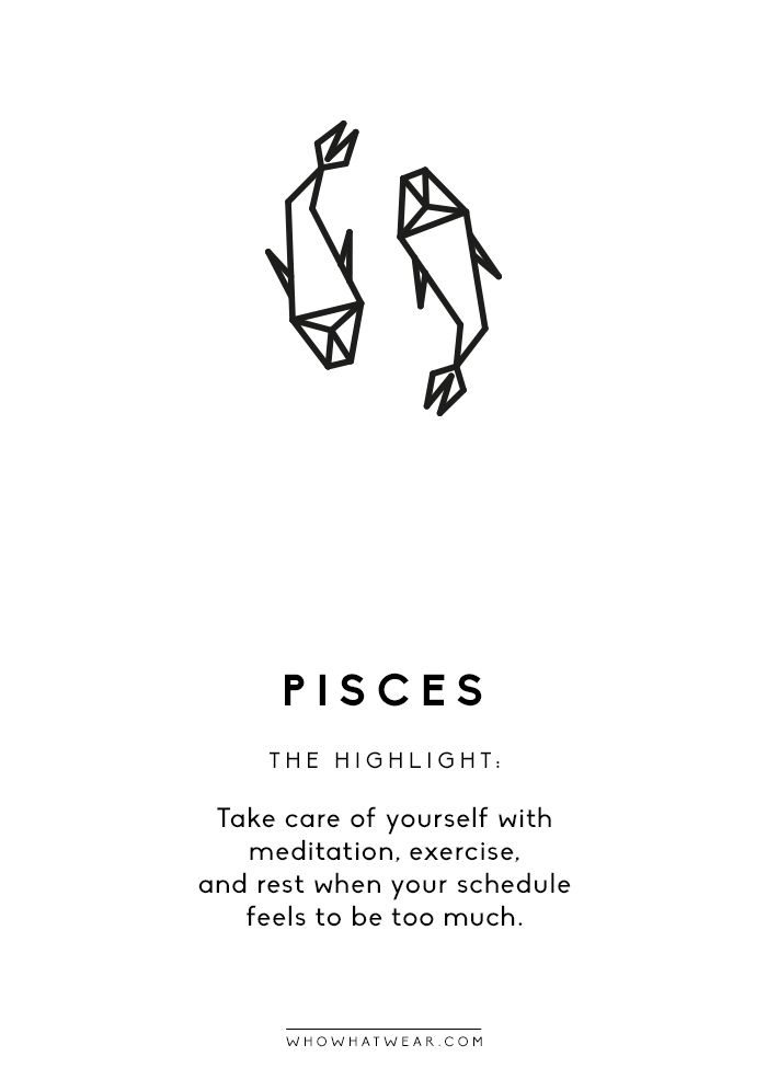 Happy 2017, Pisces! You begin the year focused on your most important partnerships and relationships. Who do you want to invest in this year? Who inspires you to be your best? You may feel...