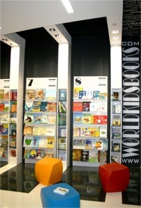 World Kids Books