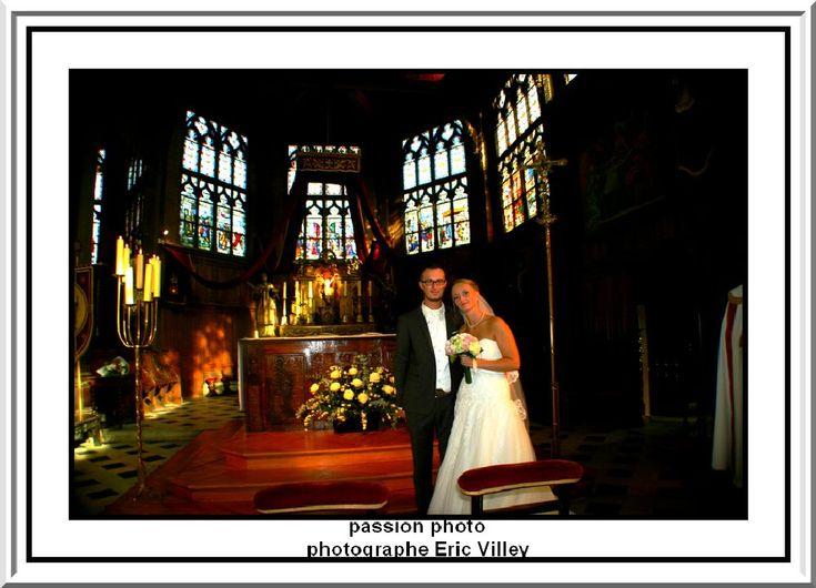 ils se sont dis oui pour la vie... by Artiste photographe amateur--ERIC VILLEY