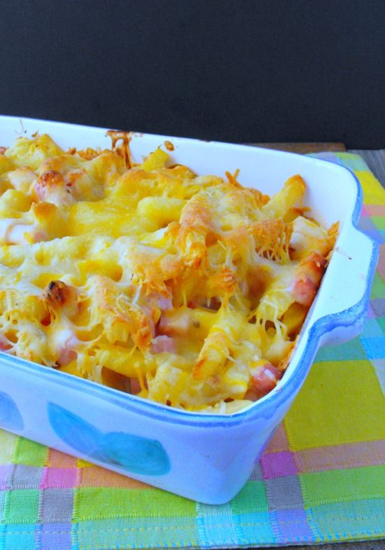 You didn't know French fries were for breakfast?  Well this French Fry Breakfast casserole will change your mind!!