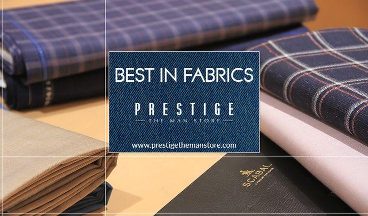 Only the best, always! #PrestigeTheManStore http://bit.ly/2cvH9tO