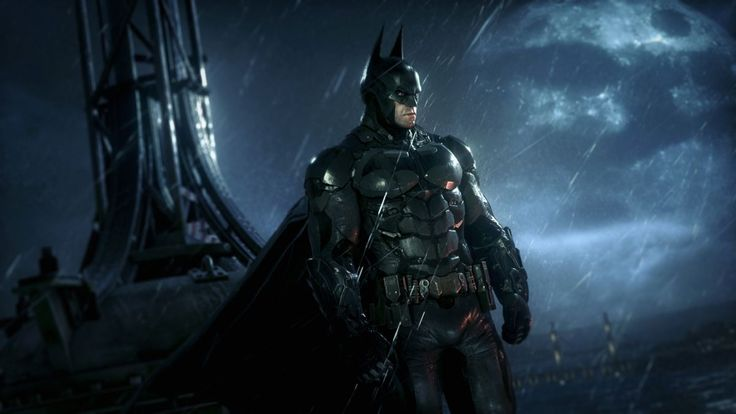 These are Batman: Arkham Knight's punishing PC system requirements | Not a problem if you've been saving up for a new rig. Buying advice from the leading technology site