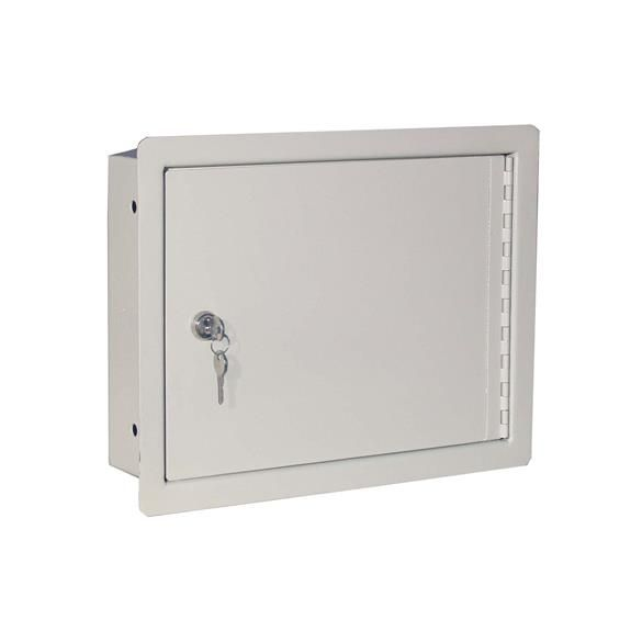 American Security WS1014 Safe - Steel In-Wall Safe   #Gunsafes.com
