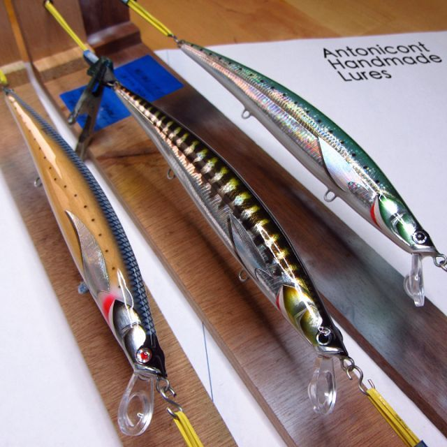 25 Best Ideas About Homemade Fishing Lures On Pinterest