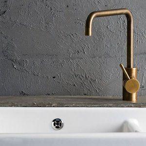 Icon Sink Mixer - Eco brass.jpeg