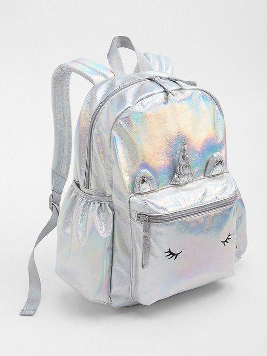 Gap Girls Unicorn Backpack Chewy | Products in 2019