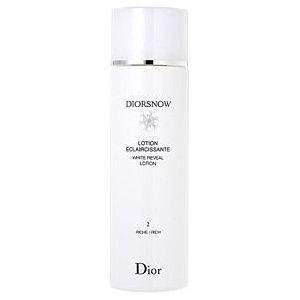 CHRISTIAN DIOR by Christian Dior - DiorSnow White Reveal Lotion --- http://bizz.mx/1m2