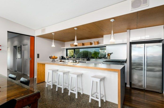 #shedonhill kitchen by #encompass design