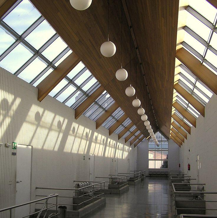 Conservatorio da Coruña | Andrés Fernández-Albalat Lois | A Coruña (1985) | Foto: Saul Gomez