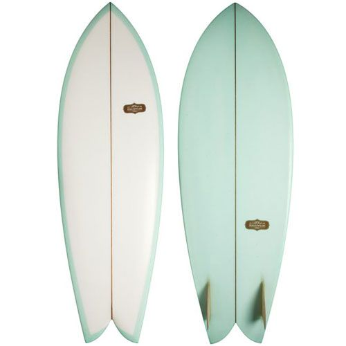 30 best images about retro surf boards and designs on for Best fish surfboard