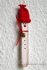 crafts snowman with popsicle sticks - Yahoo Search Results Yahoo Image Search Results