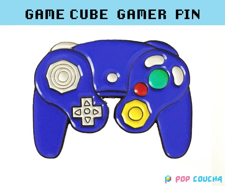 GAMECUBE CONTROLLER Enamel Lapel Pin - Nintendo badge pins brooch boyfriend denim gift fanart nerd gaming player switch retro gaymer geek by POPxCOUCHA on Etsy nintendo controller 64 SNES NES Gamecube Super SuperNintendo Entertainment System retro gamer video games 8 bit 8-bit nerd videogame videogames switch joycon player2 player 2 mario luigi peach donkey kong donkeykong animal crossing zelda breathofthewild pikachu pokemon
