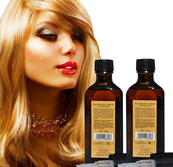Natural Treatment For Natural Hair