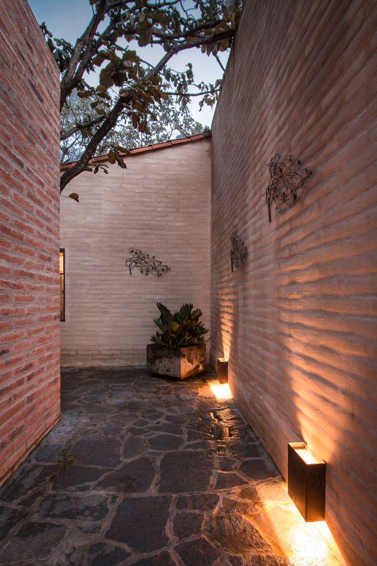 © Miguel Valverde Hernández / Fabrica de Arquitectura - Pinar House / MO+G Taller de Arquitectura