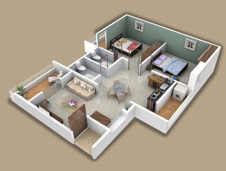 Understanding Home Loan Better before Investing in Santhoshapuram 2 BHK Flats