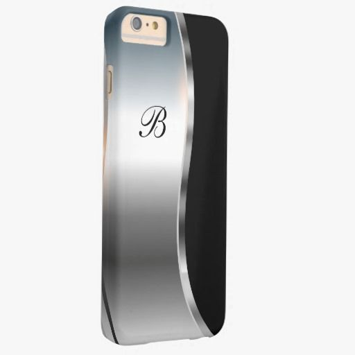 Awesome iPhone 6 Case! Men's Business Professional Barely There iPhone 6 Plus Case. It's a completely customizable gift for you or your friends.
