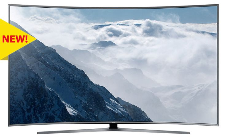 Chiêm ngưỡng mọi khung hình trên Smart TV Samsung 78KS9800 | Phân phối tivi…