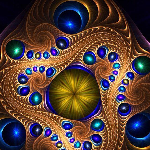 ❤~ Fractales ~❤  Sustantivo Matemáticas, Física. una estructura geométrica o física que tiene una forma irregular o fragmentada en toda la balanza de medida entre la escala mayor y más pequeña tal que las ciertas propiedades matemáticas o físicas de la estructura, como el perímetro de una curva o el caudal en un medio poroso, se comportan como si las dimensiones de la estructura (dimensiones fractales) son mayores que las dimensiones espaciales.