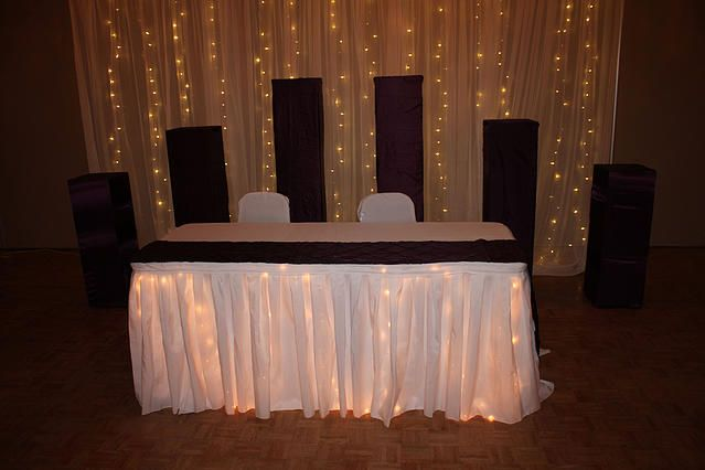 Wedding Decor Rentals by Forever And Always | Gallery
