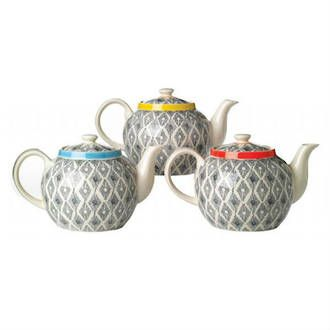 General Eclectic teapot $26 - Perch Home