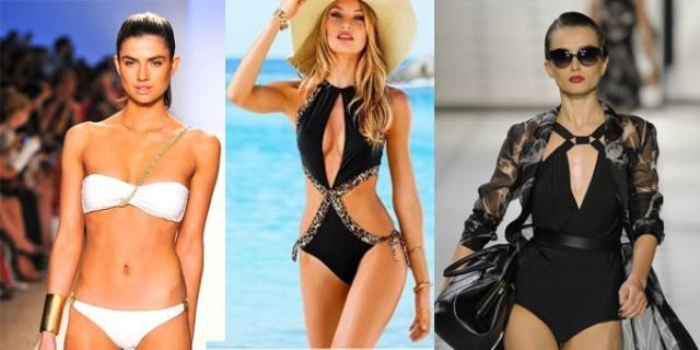Tutte le ultime tendenze dei costumi da bagno, gli usi e i costumi dellestate 2013. Il tempo è inclemente, lo so. Siamo a fine maggio e invece di tir