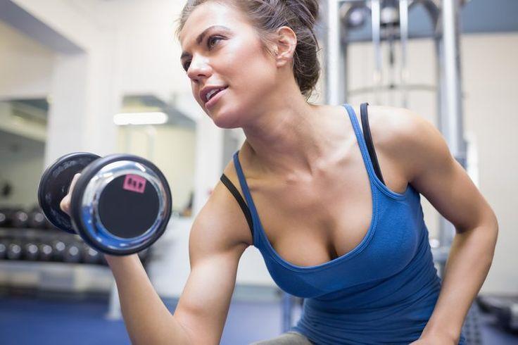 Los 20 mejores consejos para un buen entrenamiento | Muy Fitness