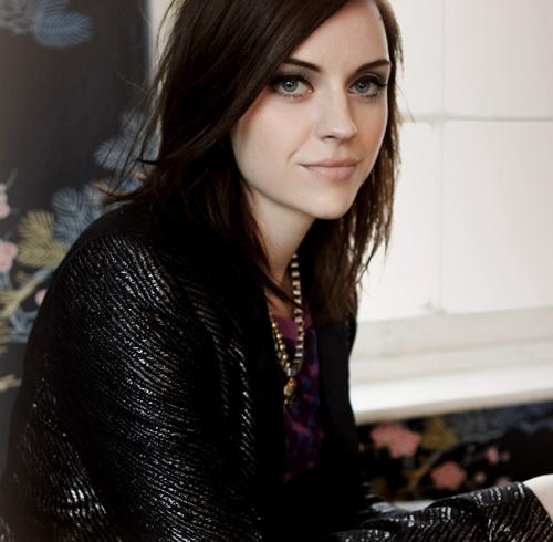 Amy MacDonald (brilliant songwriter!)