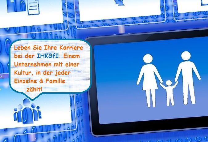 #fbSTELLEN | #IHKGfI sucht  einen Datenschutzbeauftragten (m/w) in Teilzeit (50%). Leben Sie Ihre #Karriere in einem familienbewusst agierenden Unternehmen, in dem Achtsamkeit auf WORK-LIFE-BALANCE gelegt wird. Die Vereinbarkeit von Beruf & Familie & Pflege FÜR und MIT den Beschäftigten realisiert wird. http://www.ihk-gfi.de/internet/Karriere/