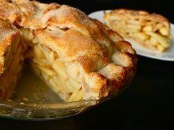 Food Lab Apple Pie
