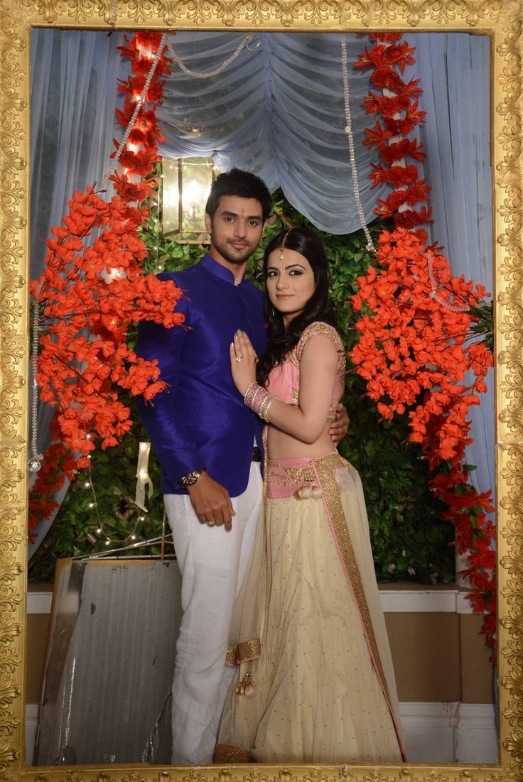 Ishveer are back to make you fall in love! | Photo Gallery