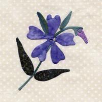 P3 Designs: Photo Gallery: Wildflower Quilt, page 4