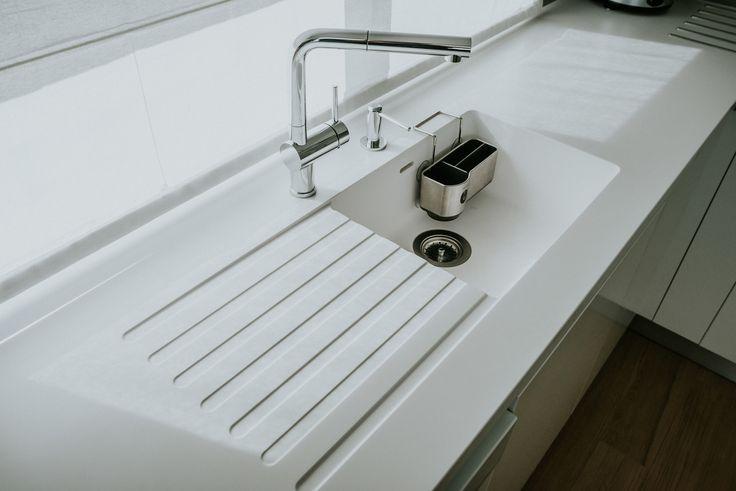 Himacs sink  #material  #himacs #newgeneration #himacs #modern #details #sink
