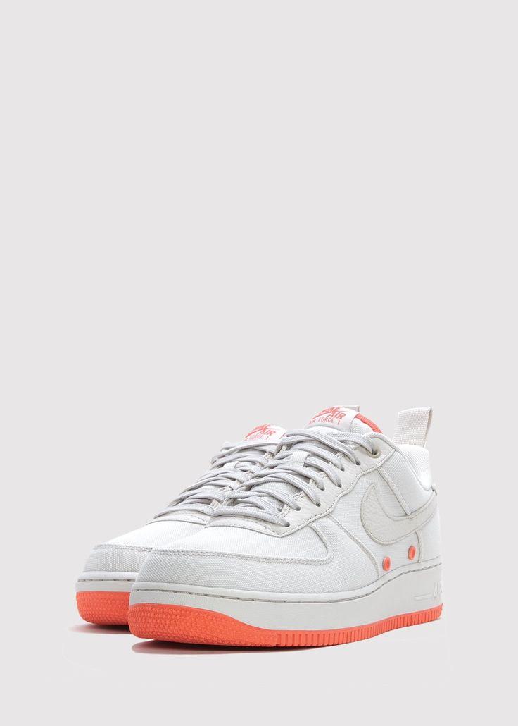 Air Force 1 07 - Baskets - Orange AA4083-800 - OrangeNike unClh