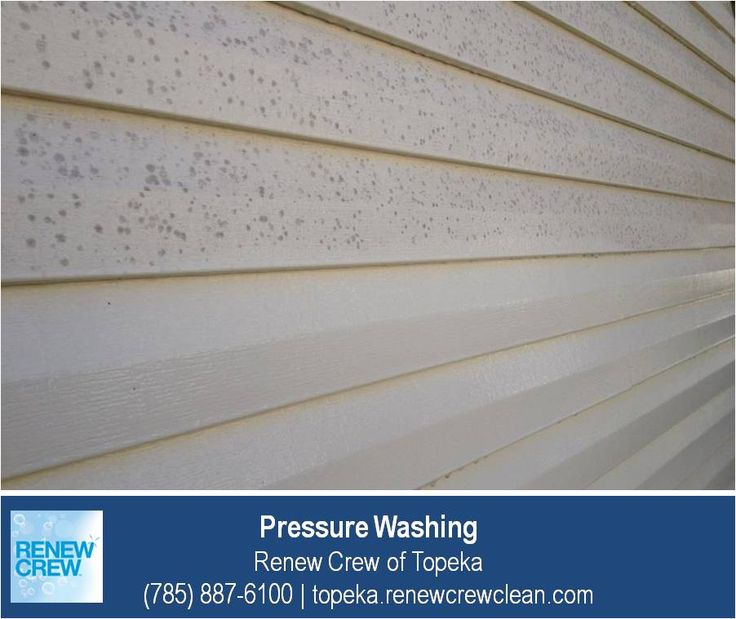 17 Best Images About Pressure Washing Topeka Ks On