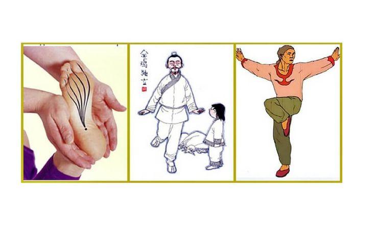 Упражнение «Золотой петух стоит на одной ноге» замедлит старение мозга! Оно помогает сосредоточиться и избавиться от рассеянности. Если будете выполнять это упражнение, то до самой старости сохраните превосходное здоровье!