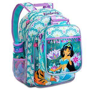 Disney Jasmine Gear Up Collection | Disney Store