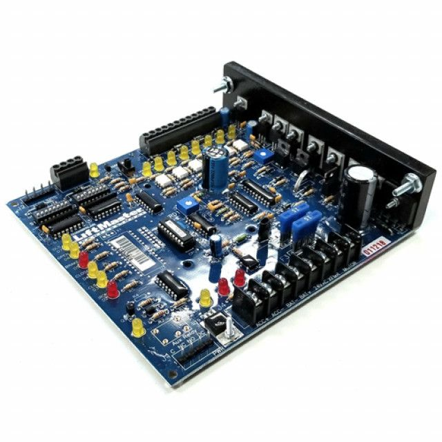 Liftmaster Ma001 Mega Arm Control Board K79 60166 Liftmaster Gate Operators Control