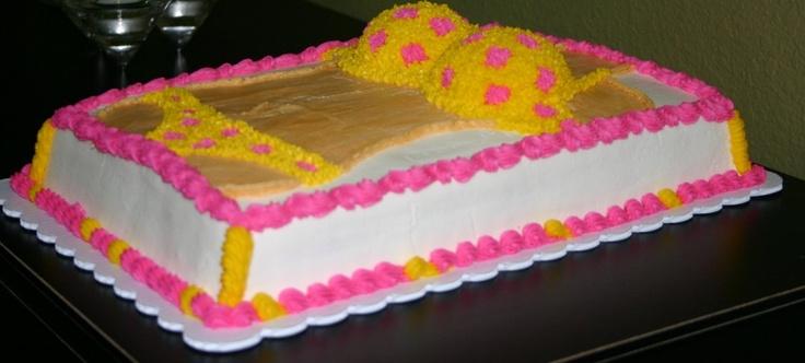17 Best Images About Bikini Cake On Pinterest Sugar