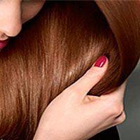 женщина с длинными волосами, фото